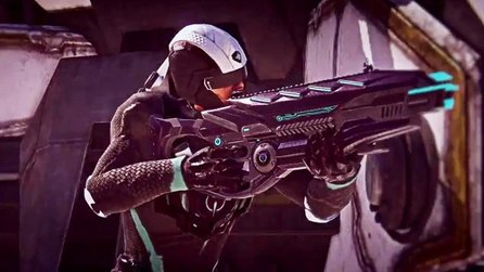 PlanetSide 2 - Gameplay-Trailer: Was passiert 2014?