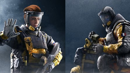Rainbow Six: Siege - Finka & Lion: Gameplay-Premiere der Chimera-Operator