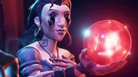Sea of Thieves - Neues Gebiet Forsaken Shores im E3-Trailer