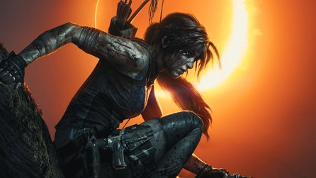 Shadow of the Tomb Raider und Just Cause 4 - Hinter Erwartungen, laut Square Enix nicht innovativ genug