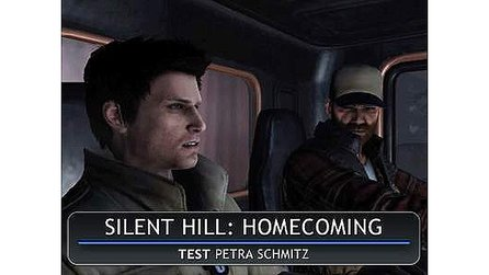 Silent Hill: Homecoming - Testvideo des Horrorspiels