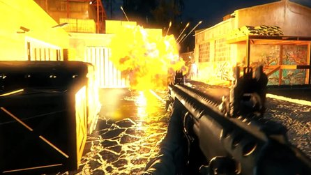 Sniper: Ghost Warrior 3 - Gameplay-Trailer: Drohnen, Panzer, Sniper-Action