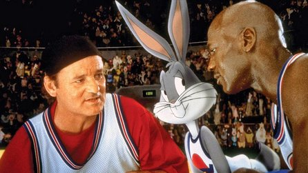 Space Jam 2 - Black-Panther-Regisseur bringt Sequel mit NBA-Star LeBron James voran