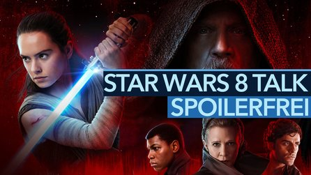 Star Wars 8 - Review-Video ohne Spoiler