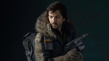 Star Wars: Rogue One-Autor Tony Gilroy dreht Prequel-Serie mit Diego Luna