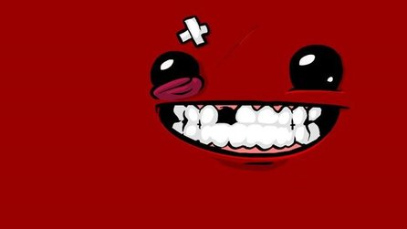 Super Meat Boy - Test-Video zum Hardcore-Hüpfspiel