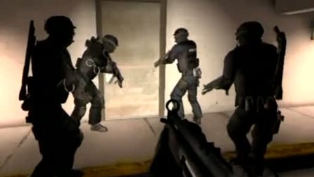 SWAT 4 - Test-Video