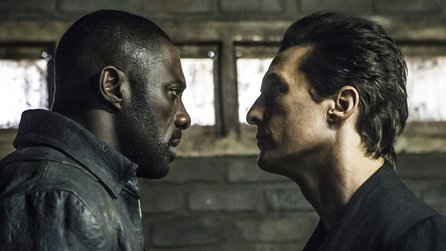 The Dark Tower - Man in Black und Revolvermann für Amazon-Serie gefunden