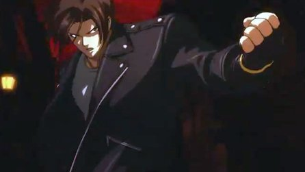 The King of Fighters XIII - Gameplay-Trailer zum Beat'em-Up