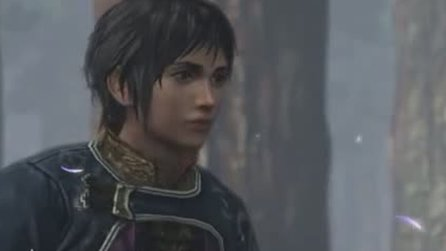 The Last Remnant - Test-Video
