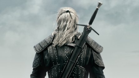 Sex & Gewalt in The Witcher: Die Netflix-Serie soll so erwachsen wie Game of Thrones werden
