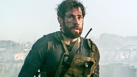 Tom Clancy's Jack Ryan - Trailer zur neuen Thriller-Serie auf Amazon