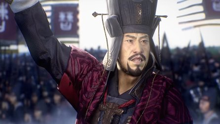 Total War: Three Kingdoms - Erster Engine-Trailer stellt General Cao Cao vor