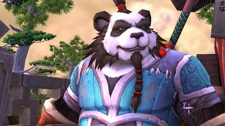 World of Warcraft: Mists of Pandaria - BlizzCon-Video: 5 Minuten Gameplay aus dem Addon