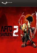 Afro Samurai 2: Revenge of Kuma Volume One