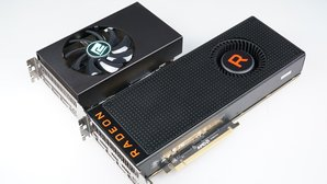 Powercolor RX Vega 56 Nano Edition Test - Die kleinste High-End-Grafikkarte