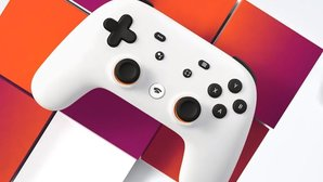 Google Stadia - Video: Es klingt wie pure Magie