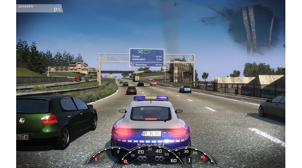 Alarm für Cobra 11: Burning Wheels