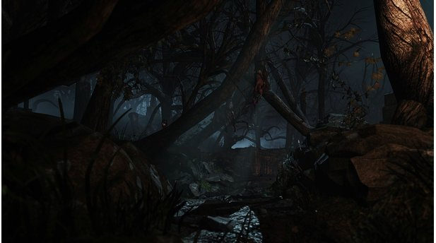 <b>Ghosts 'n Goblins</b><br>Remake mit Unreal Engine 4