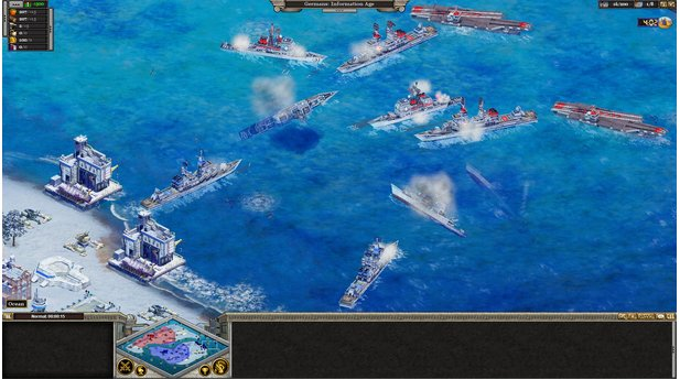Rise of Nations - Extended Edition