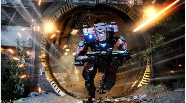 Titanfall 2Screenshots aus dem Mai-Update