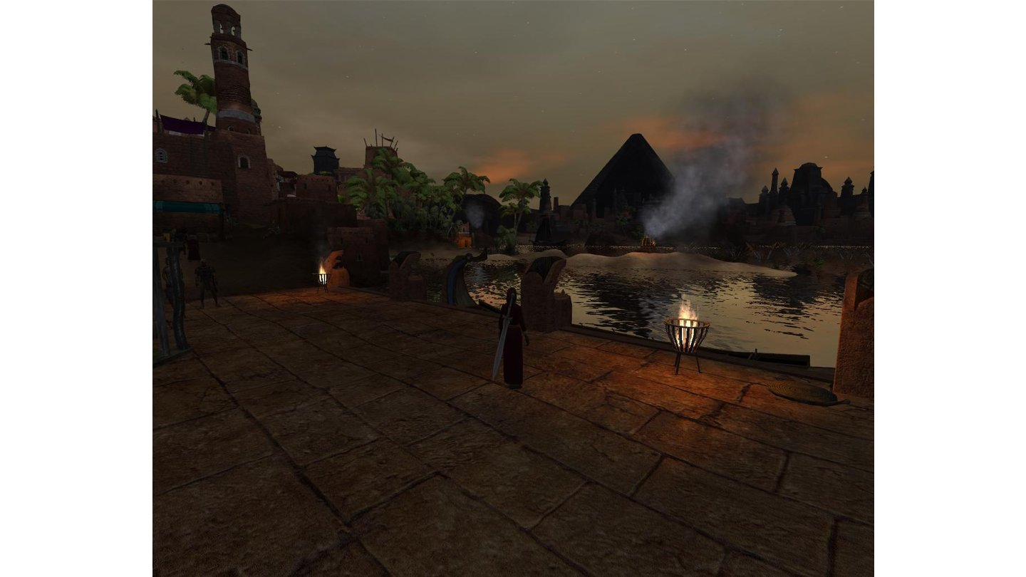 Age of Conan Early Access_3