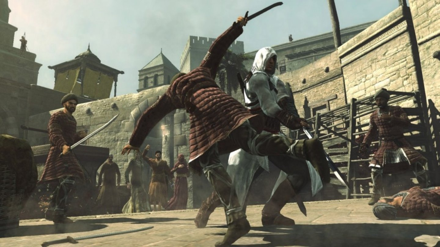 Assassins Creed 10