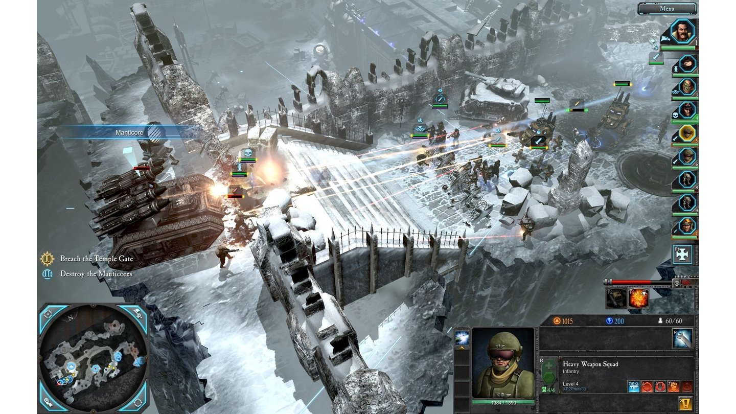 Dawn of War 2: Retribution