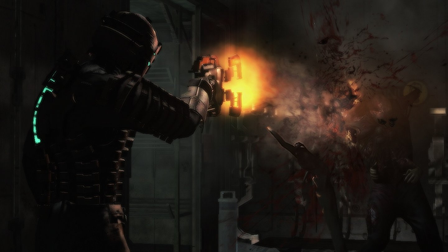 Dead Space 18