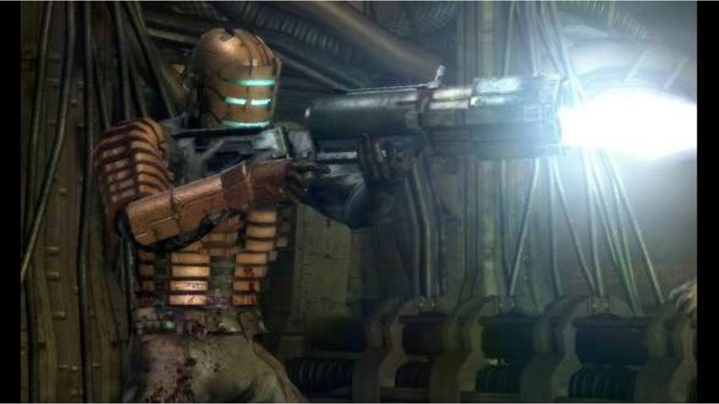deadspace 9