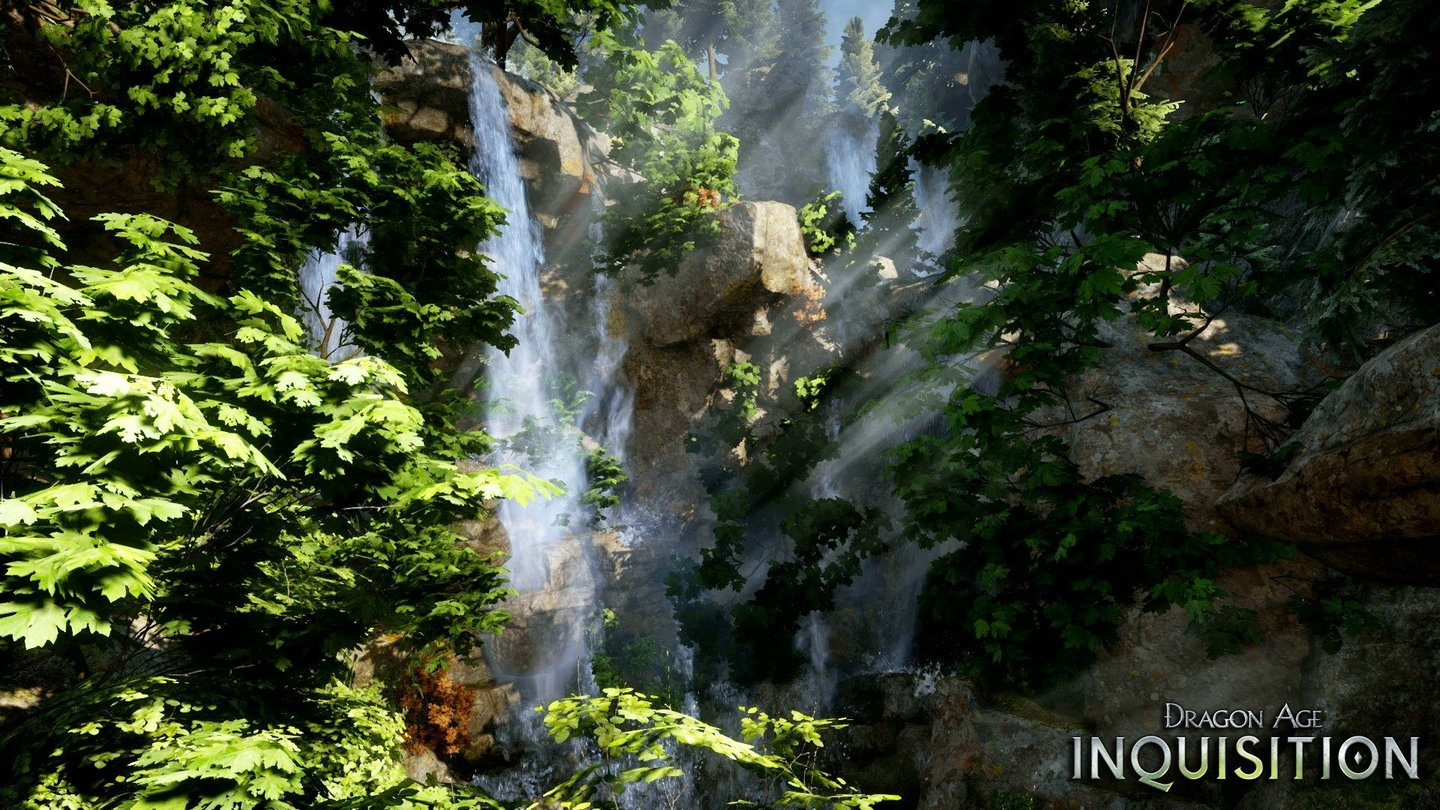 Dragon Age: Inquisition - E3-Screenshots