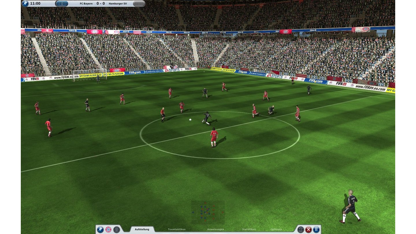 Fussball Manager 09