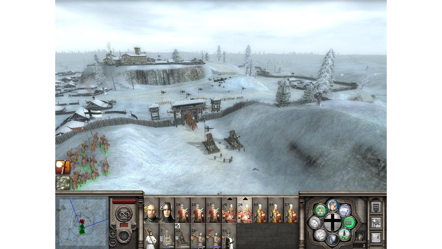 Medieval 2: Total War Kingdoms 19