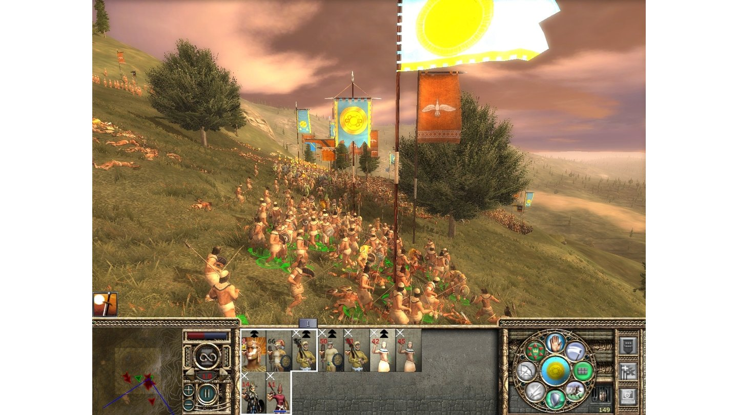 Medieval 2: Total War Kingdoms 49