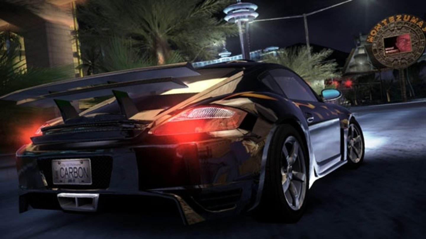 Need for Speed Carbon 12
