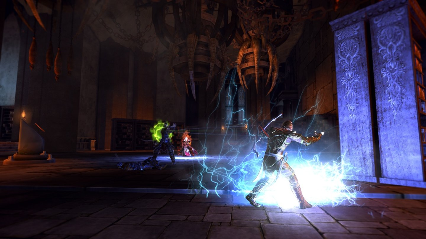 Neverwinter - Modul 2: Shadowmantle
