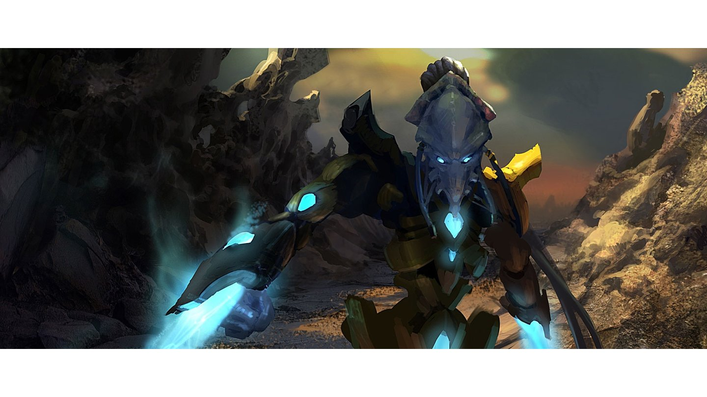Starcraft 2 Artworks 16