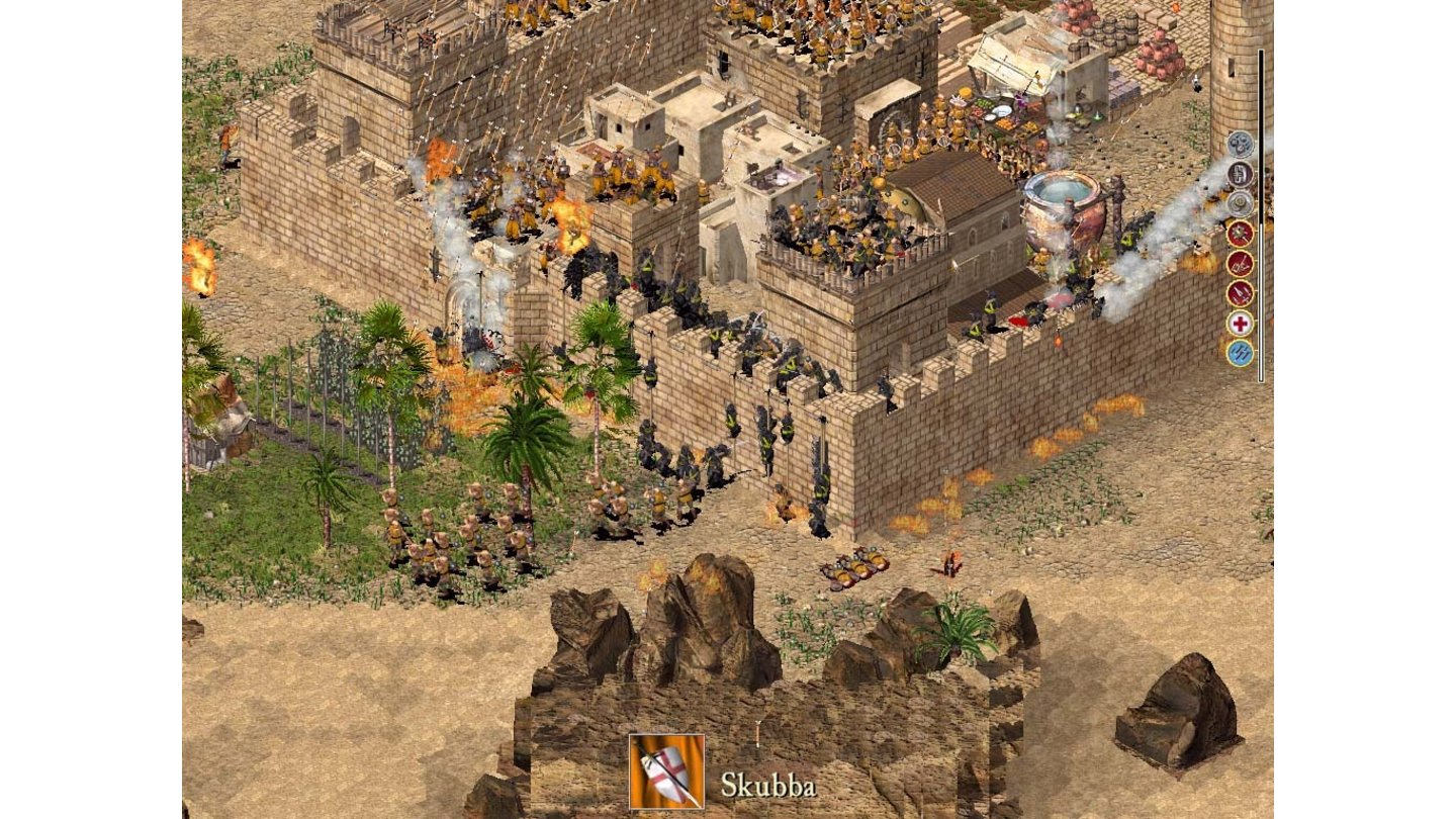 Stronghold Crusader Extreme_4