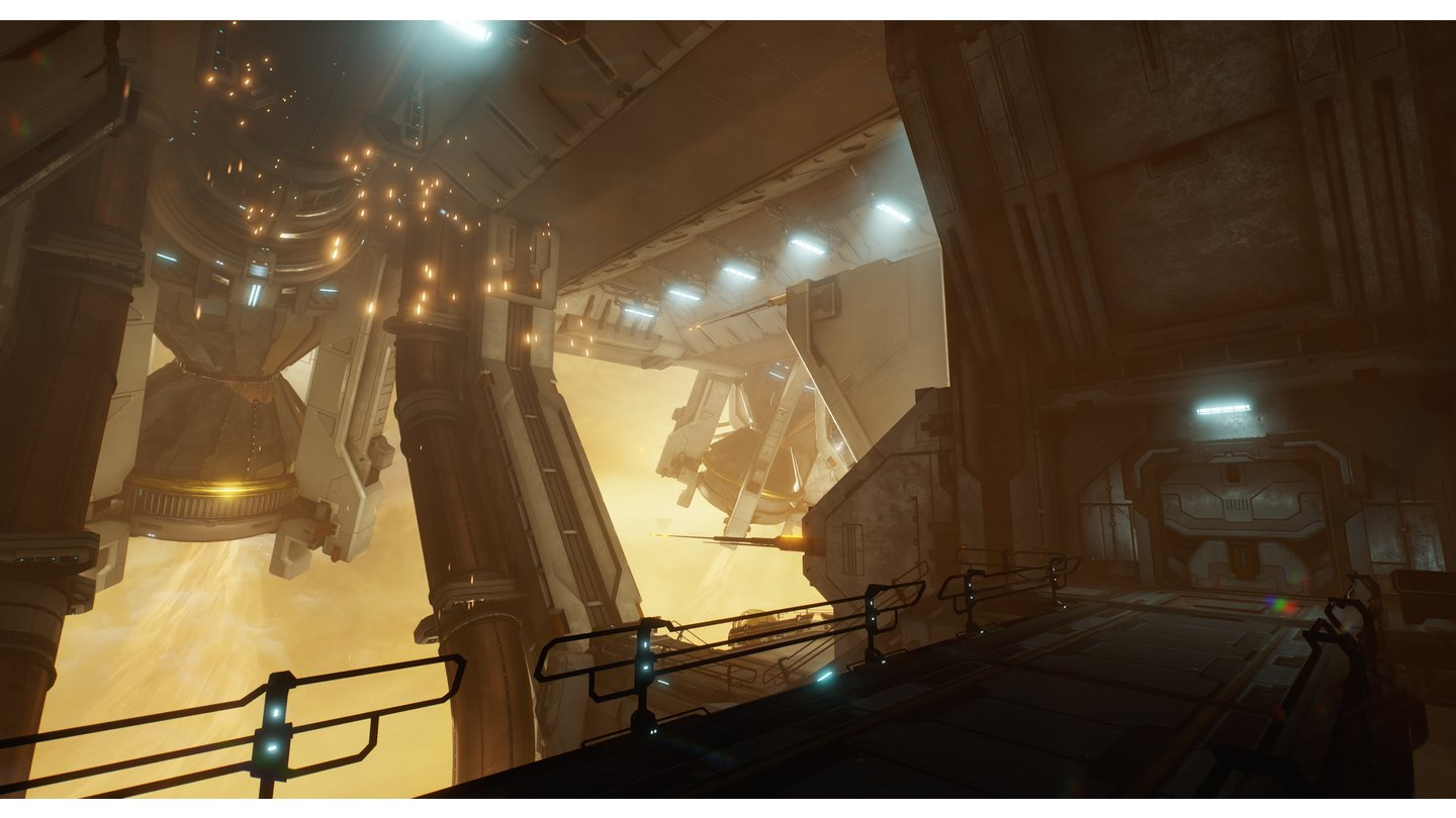 Warframe: The Jovian Concord - Screenshots