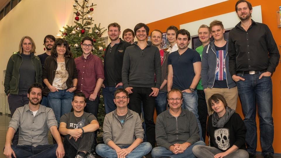 Gamestar Team