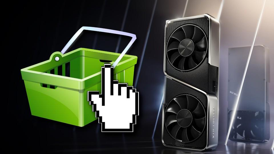 Wie gut wird der neue RTX 3070 von Nvidia zum Start verfügbar sein?