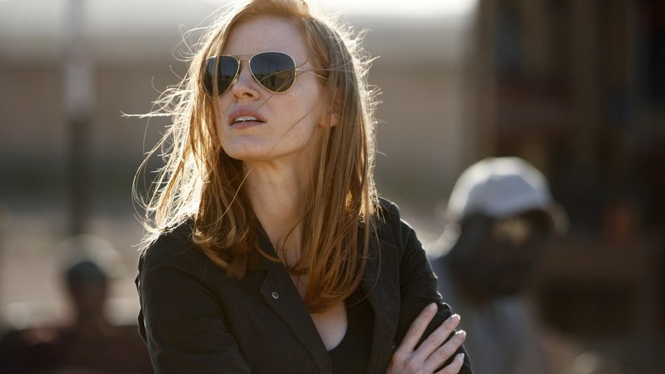 Jessica Chastain (Zero Dark Thirty) wird in der geplanten Comic-Verfilmung zur knallharten Superheldin Painkiller Jane.