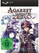 Cover zu Agarest: Generations of War Zero