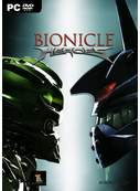 Cover zu Bionicle Heroes