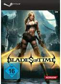 Cover zu Blades of Time