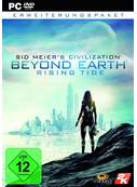 Cover zu Civilization: Beyond Earth - Rising Tide