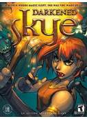 Cover zu Darkened Skye
