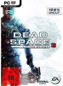 Cover zu Dead Space 3