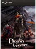 Cover zu Death's Gambit