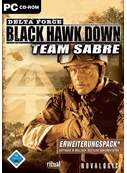 Cover zu Delta Force: Black Hawk Down - Team Sabre